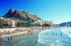 Půjčovna Aut Alicante