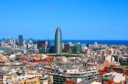 Půjčovna Aut Barcelona